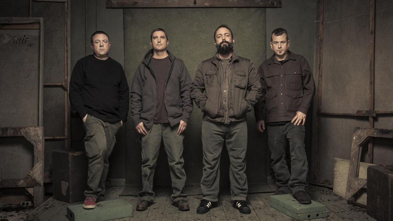Listen to Clutch's cover of ZZ Top's Precious And Grace   Louder