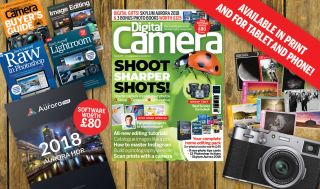 DCam 229 new issue bundle image