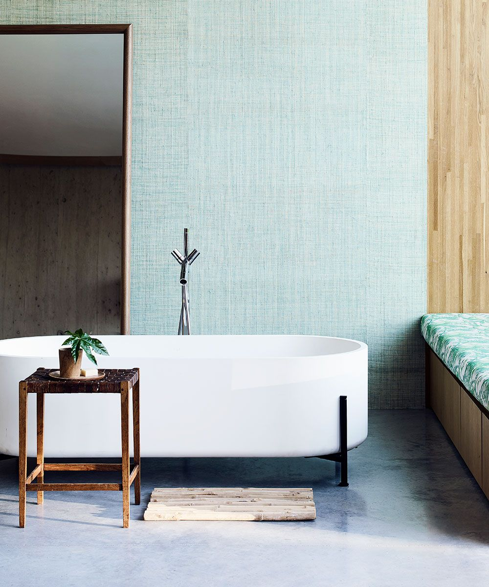 10 easy tips to turn your bathroom into a private spa experience