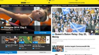 BBC Sport for iOS and Android does a little Grandstanding with Chromecast support