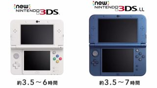 new 3DS Nintendo