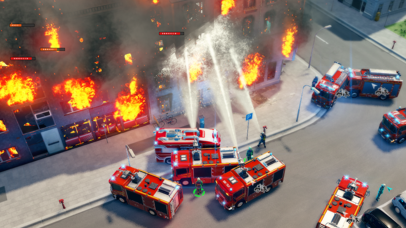the biggest disaster of emergency 2016 is me pc gamer