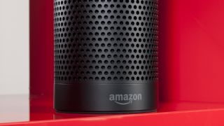Amazon Echo Mini