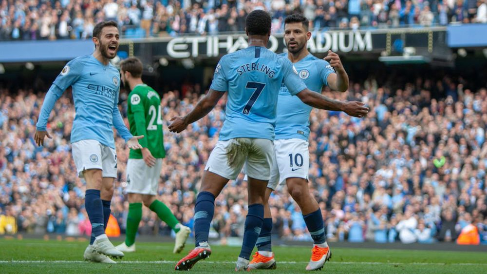 Amex Car Buying >> How to watch Brighton vs Man City: live stream today's ...