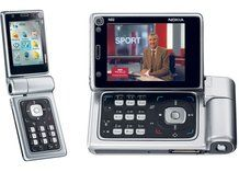 Mobile TV... will it or won't it hit the big time?