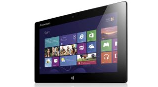 Lenovo throws 'platform-bending' Windows 8 tablet/laptop into the Miix