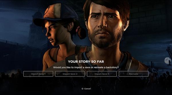 Скачать Игру The Walking Dead The New Frontier - фото 7
