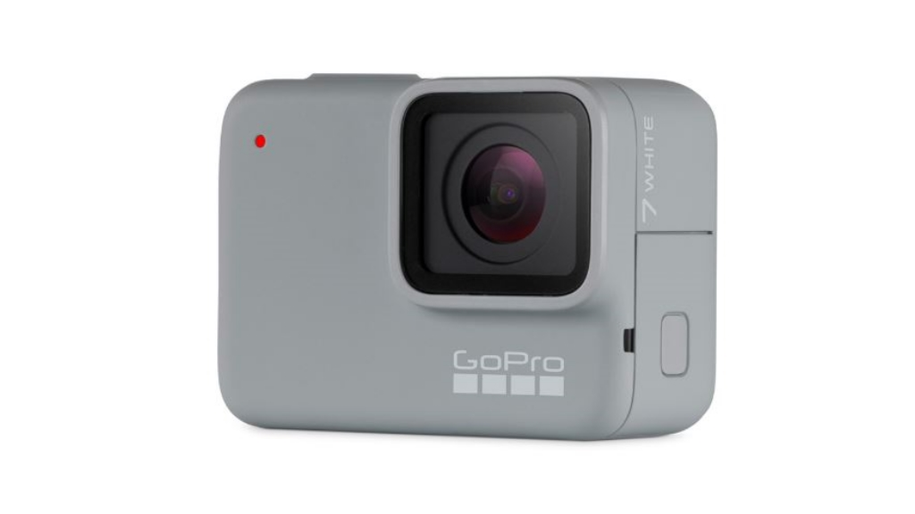 GoPro Hero 7 White prices deals
