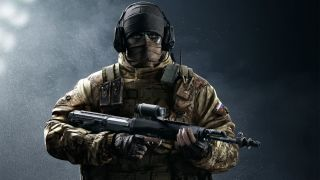 Rainbow Six Siege's next patch reworks its most powerful