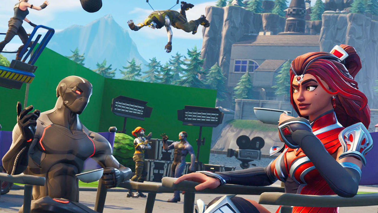 All the Fortnite seasons ranked, from worst to best