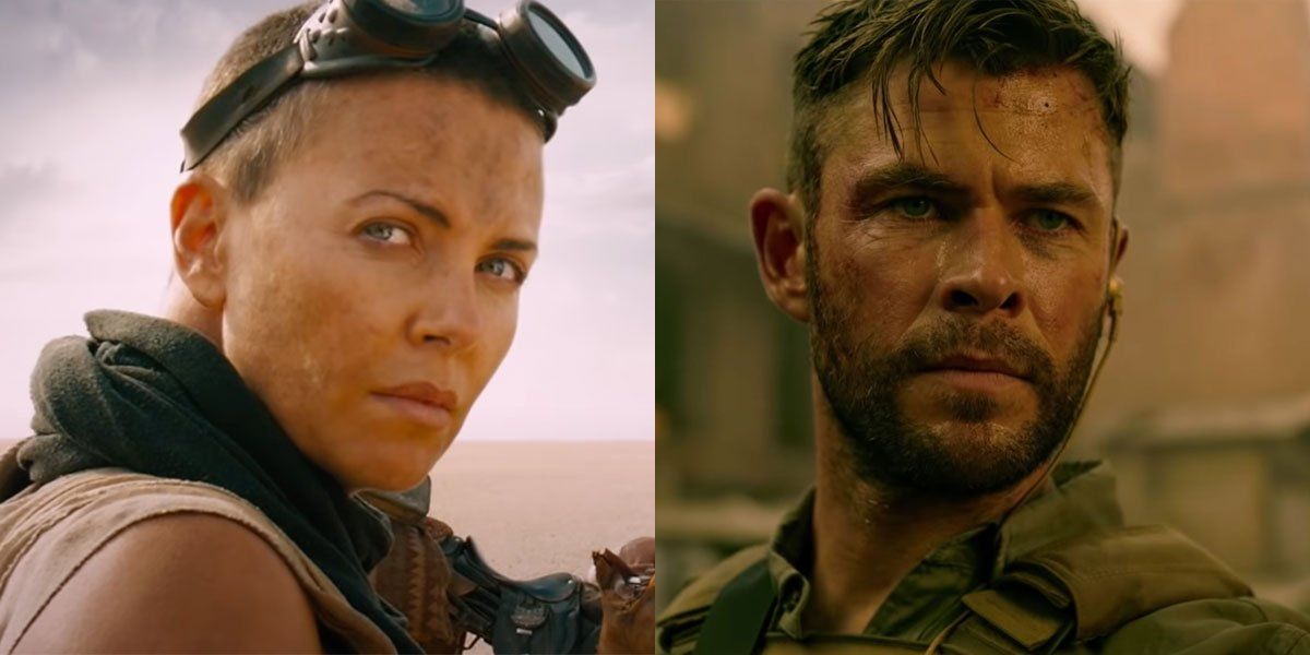 Mad Max: Fury Road Spinoff Furiosa Starring Chris Hemsworth Looks Like It's Gonna Be Huge