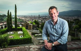 Though Alexander Armstrong and Dr Michael Scott have both been enthusiastic guides to the cities in the spotlight in this three-part Italian jaunt, it's the 3D-scanning technology that's been the star.