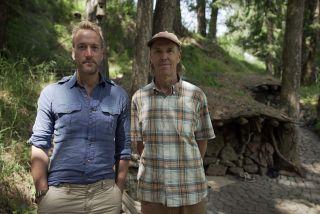 Ben and Dan Ben Fogle: New Lives in the Wild