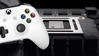 Xbox Scarlett Cloud