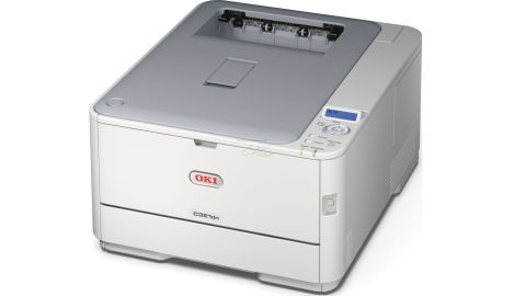 Compact, budget-priced colour laser printer