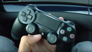 That slim PS4 is also getting a redesigned controller according to new video
