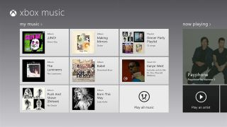 Xbox Music vs Spotify