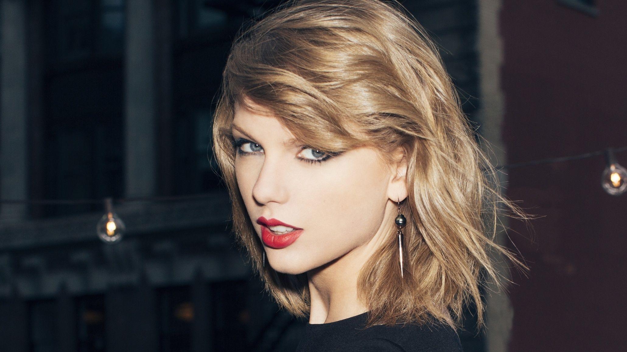 Taylor Swift won't put 1989 on Apple Music | T3