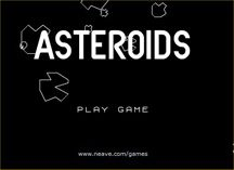 Asteroids being given the movie treatment by Universal Studios