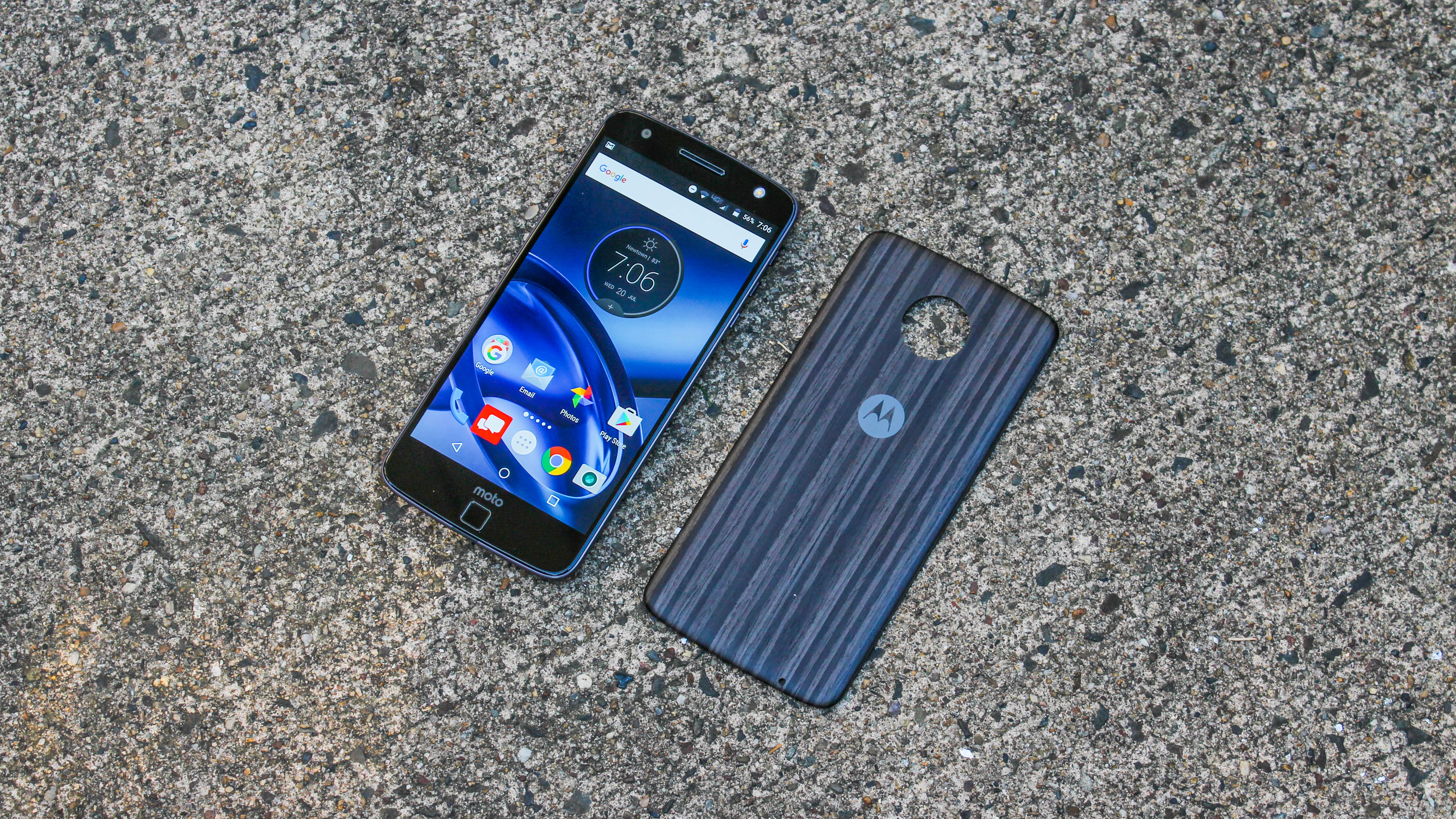 Moto Z Techradar Tiny Efficient High Power Led Camera Flash Solutions For Cell Phone