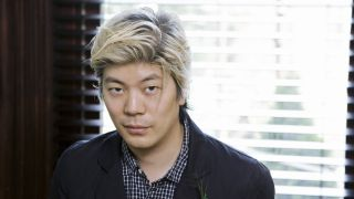 It's taken 14 years, but James Iha's new album, Look To The Sky, has been worth the wait. © Aliya Naumoff