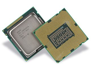 Sandy Bridge CPUs