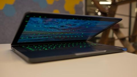 Razer Blade 2015 review