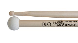 Los Cabos announce their duo multi-stick