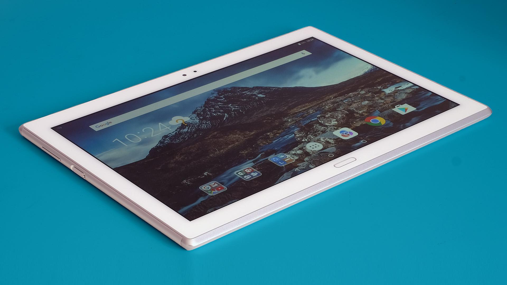 Lenovo Tab 4 10 Plus review | TechRadar