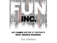 Fun, Incorporated... A new book argues that games have massively untapped educational value