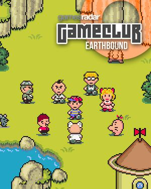 Game Club discussion week 3: What do you think of Earthbound