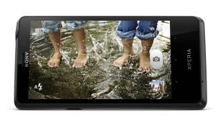 Sony Xperia T – the best of Sony in a smartphone