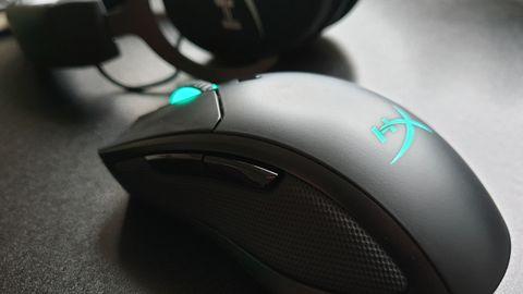 HyperX Pulsefire Dart review