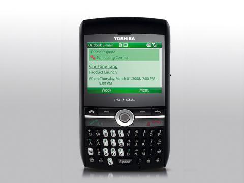 Toshiba G710