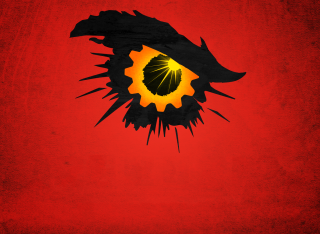 Daybreak logo sized for Front Page