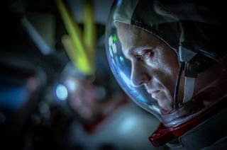 """NASA's Apollo missions to the moon play out differently in the wake of a Soviet lunar landing in the new Ronald D. Moore series """"For All Mankind,"""" debuting Nov. 1 on the Apple TV+ service."""