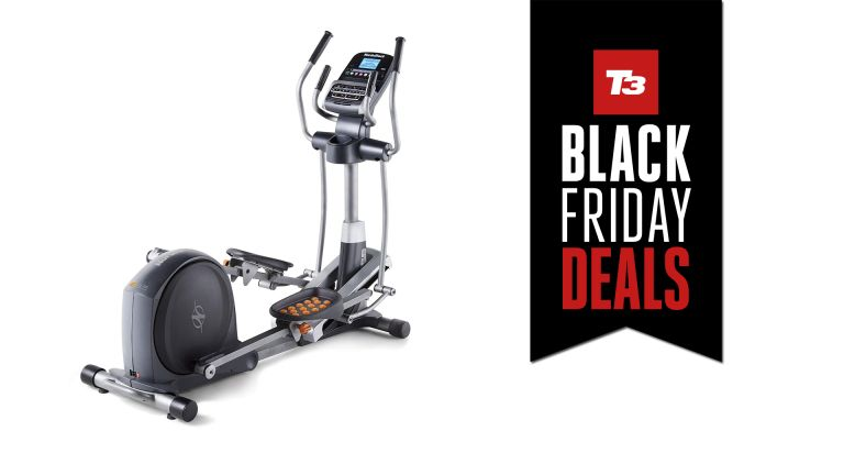 Best elliptical deals on Black Friday