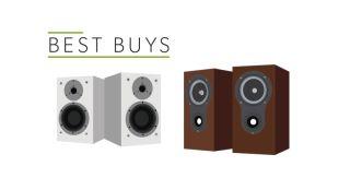 Best Bookshelf Speakers Best Buys What Hi Fi