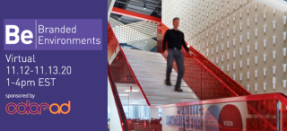 SEGD Branded Environments 2020