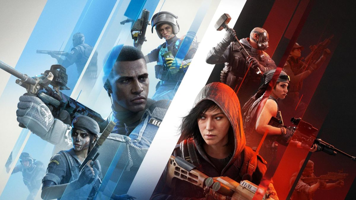 The best Rainbow Six Siege operators: Who to pick in 2021