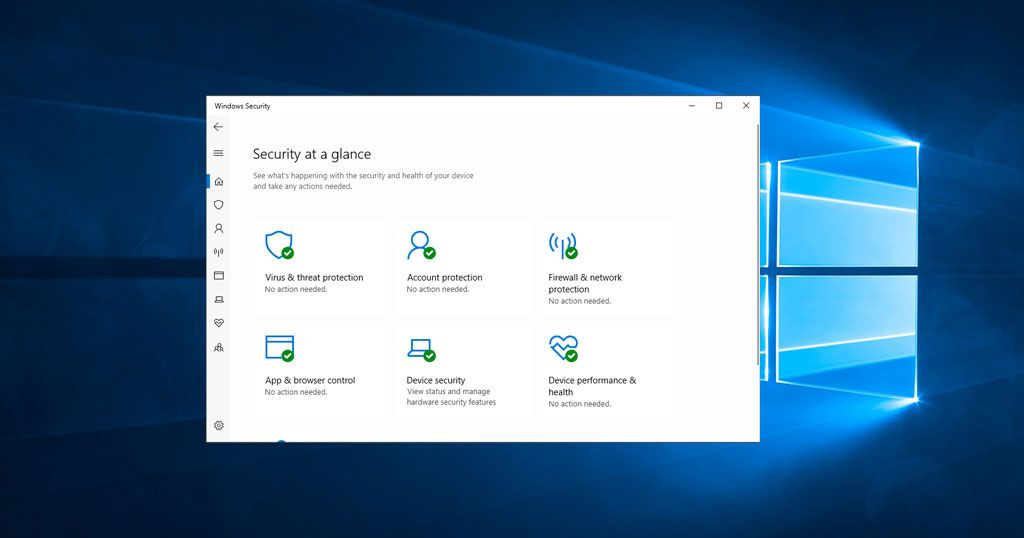 Microsoft is developing Defender security extensions for Chrome and Firefox