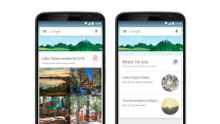 Google Now third-party apps
