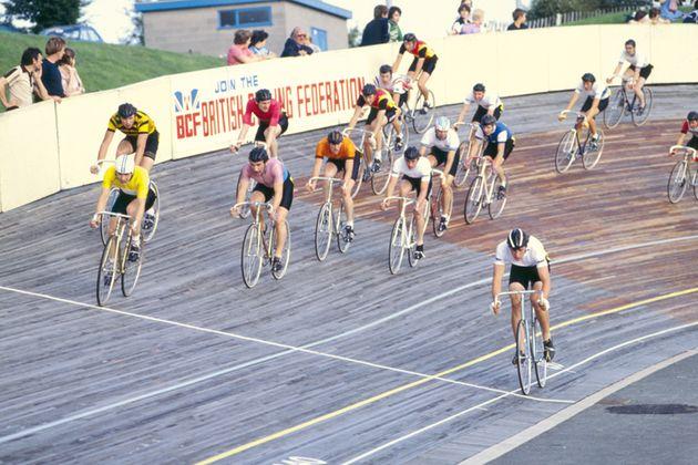 Photo: Bernard Thompson for Cycling Weekly