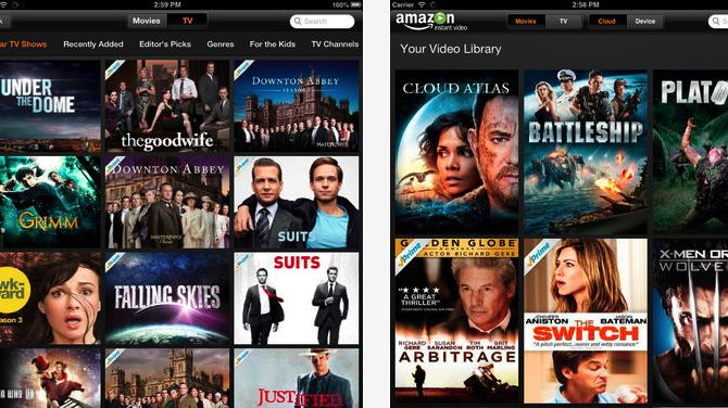 Amazon Instant Video now offers 4K streaming for the UK and