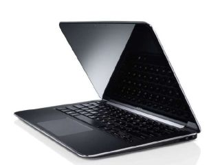 Dell XPS 13 Ultrabook launches