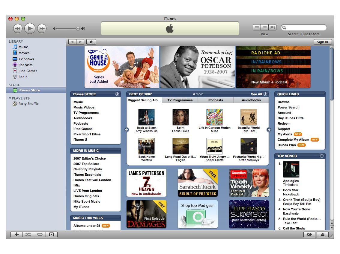 iTunes goes DRM-free at last | TechRadar