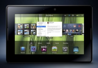 RIM s BlackBerry PlayBook set to cost under 500 when it launches in the US early 2011