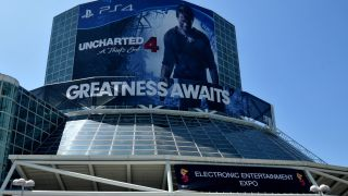 games, E3, Los Angeles