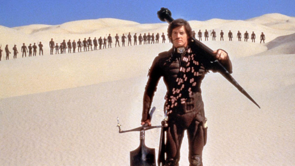 The Spice Must Flow: New 'Dune' Movie Starts Shooting