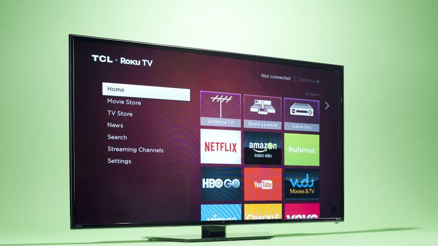 Tcl Roku Tv Review Techradar